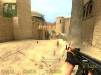 Counter Strike Source оружие